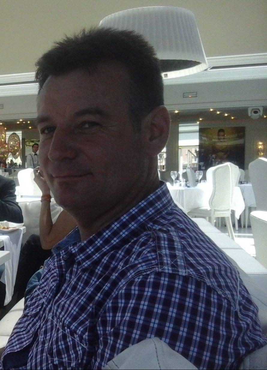 Vice President - Tibor Dugeniuk